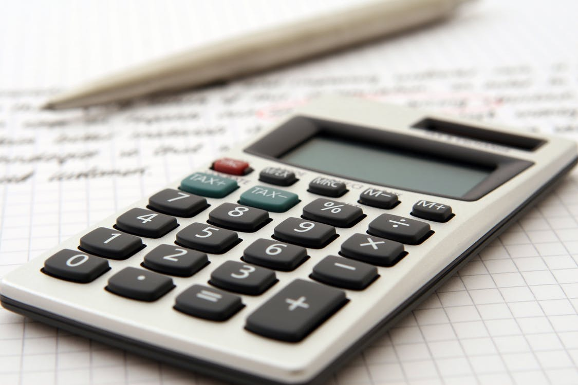 Rental property not only gives extra income but also offers great tax benefits